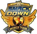 SD World Tour